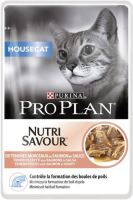 PRO PLAN CAT HOUSECAT Losos kapsička 24x85g