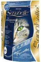 Bosch Cat Sanabelle Adult Pstruh 2kg