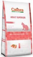 Calibra Cat Grain Free Adult Superior Chicken & Salmon 7kg
