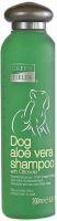 Šampon s Aloe Vera pes 200ml Greenfields