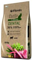 Fitmin cat Purity Dental 400g
