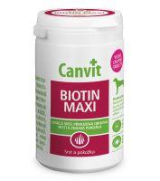 Canvit Biotin Maxi pro psy 230g