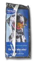 C.E.T.pes Zubní kartáček oboustranný