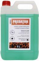 Repelent Predator Animals 5000ml - náhradní náplň do rozprašovače