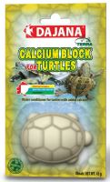 DAJANA Calcium Block For Turtles
