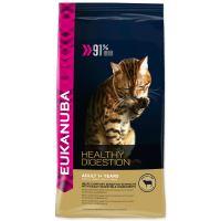 EUKANUBA Cat Adult Healthy Digestion 4kg