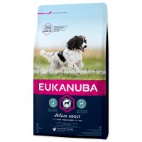 EUKANUBA Adult Medium Breed 3kg