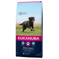 EUKANUBA Adult Large Breed 15kg