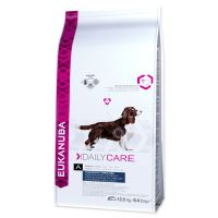 EUKANUBA Daily Care Excess Weight 12,5kg