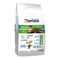 ONTARIO Adult Castrate 400g