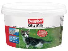Beaphar Kitty Milk sušené mléko pro koťata 200g