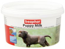Puppy milk BEAPHAR sušené mléko pro štěňata 200g