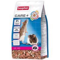 Krmivo BEAPHAR CARE+ potkan 250g