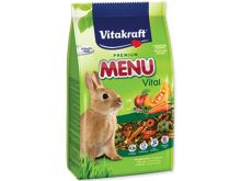 Menu VITAKRAFT Rabbit bag 1kg