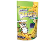 Dafiko Drops banánový 75g