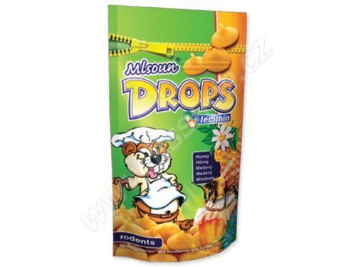 Dafiko Drops medový 75g
