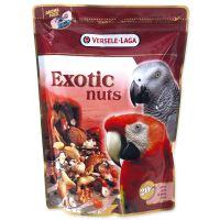 Krmivo VERSELE-LAGA Exotic směs ořechy pro velké papoušky 750g