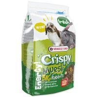 Krmivo VERSELE-LAGA Crispy Müsli pro králíky velkých plemen 2,75kg