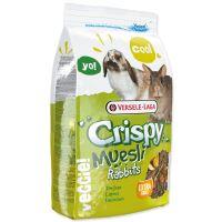 Krmivo VERSELE-LAGA Crispy Müsli pro králíky 2,75kg