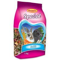 Krmivo AVICENTRA speciál pro králíky 500g