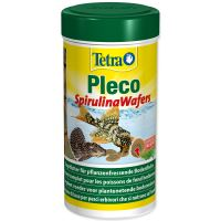 TETRA Pleco Algae Wafers 250ml