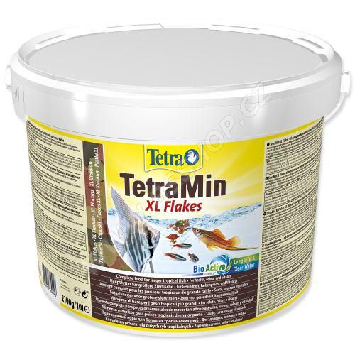 TETRA TetraMin XL Flakes 3,6l