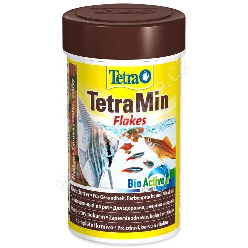 TETRA TetraMin 100ml