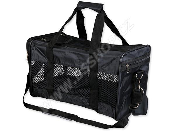 e7600709b1 Nylonová přepravní taška velká RYAN 54x30x30cm do 12kg- EXO-EKO ...