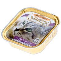 Vanička MISTER STUZZY Cat šunka 100g