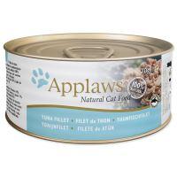 APPLAWS konzerva Cat tuňák 70g