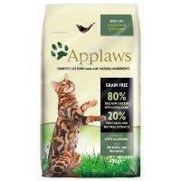 APPLAWS Dry Cat Chicken with Lamb - granule pro kočky s jehněčím 400g