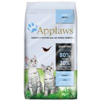 APPLAWS Dry Cat Kitten - granule pro koťata 2kg