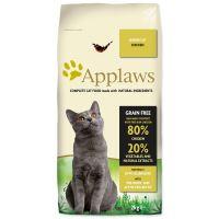 APPLAWS Dry Cat Senior Chicken - granule pro starší kočky 2kg