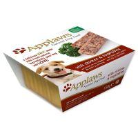 APPLAWS Paté Dog s kuřecím a zeleninou 150g