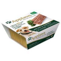 APPLAWS Paté Dog s hovězím a zeleninou 150g