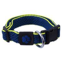 Obojek ACTIVE DOG Mellow tmavě modrý L