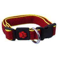 Obojek ACTIVE DOG Mellow červený L