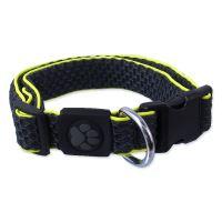 Obojek ACTIVE DOG Mellow šedý XL