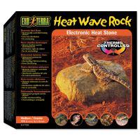 Kámen topný EXO TERRA Heat Wave Rock střední 10W - 15,5 x 15,5 x 5cm