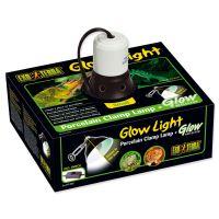 Lampa EXO TERRA Glow Light malá 14cm