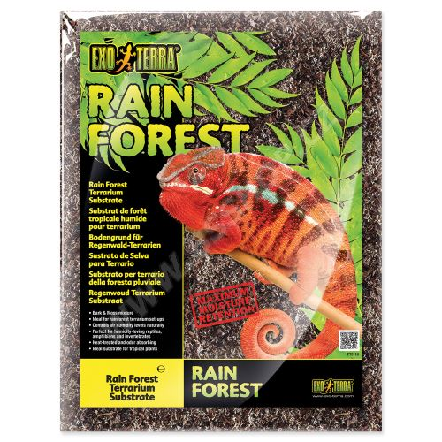 Podestýlka EXO-TERRA Rainforest 26,4l