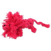 Hračka DOG FANTASY Lev 17cm