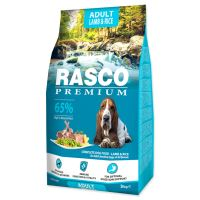 RASCO Premium Adult Lamb & Rice 3kg