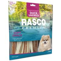 Pochoutka RASCO Premium sendviče z kachního masa 500g