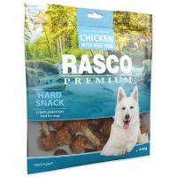 Pochoutka RASCO Premium paličky s kuřecím masem 500g