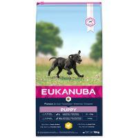 EUKANUBA Puppy & Junior Large Breed 15kg