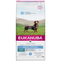 EUKANUBA Adult Medium Light / Weight Control 15kg