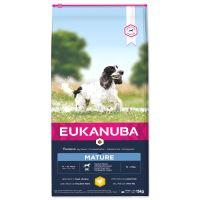 EUKANUBA Mature & Senior Medium 15kg