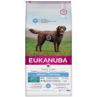 EUKANUBA Adult Large Light / Weight Control 15kg