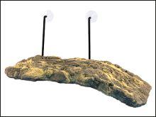 Ostrov ZOO MED pro želvy 12,5x28,5cm